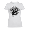 Bild von TRUE LOVE IS SUICIDE - SHIRT, Bild 2
